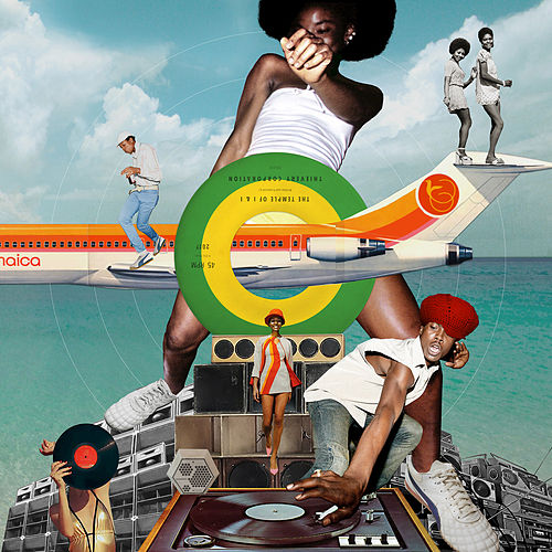 Letter To The Editor by Thievery Corporation