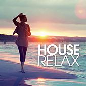 House Relax (Deep and Chill Selected Cuts) by Various Artists