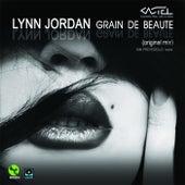 Grain de beauté (Kim Prevedello Remix) by Lynn Jordan