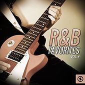 R&B Favorites, Vol. 4 by Various Artists