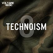 Technoism Issue 8 by Various Artists