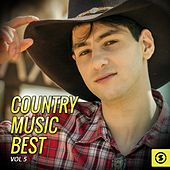 Country Music Best, Vol. 5 by Various Artists