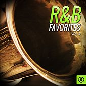 R&B Favorites, Vol. 5 by Various Artists
