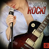 Right to Rock!, Vol. 5 by Various Artists