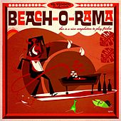 Beach-o-Rama by Various Artists