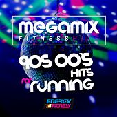 Megamix Fitness 90's 00's Hits for Running (24 Tracks Non-Stop Mixed Compilation for Fitness & Workout) by Various Artists