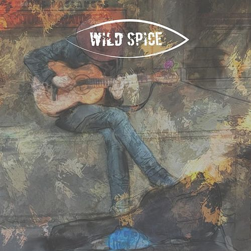 Joe by Wild Spice