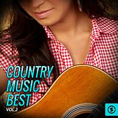 Country Music Best, Vol. 2 by Various Artists
