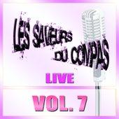 Saveurs du compas, vol. 7 (Live) by Various Artists