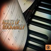 Rules of Rockabilly, Vol. 1 by Various Artists