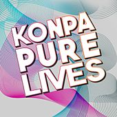 Konpa Pure Lives by Various Artists