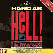 Hard as Hell, Vol. 3 by Various Artists