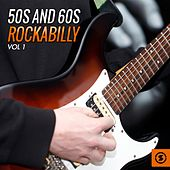 50's and 60's Rockabilly, Vol. 1 by Various Artists
