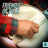 Friends of Folk, Vol. 3 by Various Artists