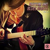 Rhythm and Blues Nights, Vol. 2 by Various Artists