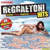 Reggaeton! Hits - 36 Urban Hits Original Versions (Dembow - Urban - Reggaeton - Cubaton) von Various Artists