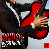 British Rock Night, Vol. 2 by Various Artists