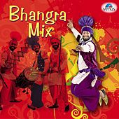 Bhangra Mix by Various Artists