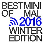 Best of Minimal Winter 2016 by Various Artists