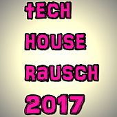 Tech House Rausch 2017 by Various Artists