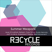 Summer Weapons by Various Artists