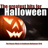 Halloween (The Classic Music to Celebrate Halloween 2016) by Hollywood Pictures Orchestra