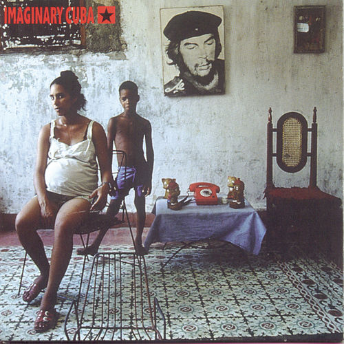 Imaginary Cuba by Bill Laswell
