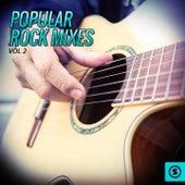 Popular Rock Mixes, Vol. 2 by Various Artists