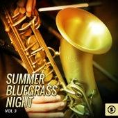 Summer Bluegrass Night, Vol. 3 by Various Artists