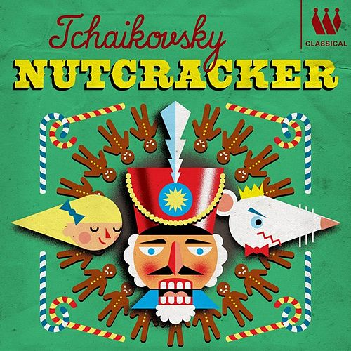 Tchaikovsky - The Nutcracker by Philharmonia Orchestra