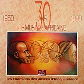 30 Ans De Musique Africaine (1960-1990) by Various Artists