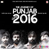 The Journey Of Punjab 2016 (Original Motion Picture Soundtrack) by Various Artists