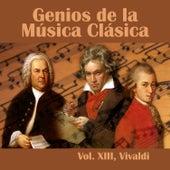 Genios de la Música Clásica Vol. XIII, Vivaldi by Various Artists