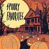 Spooky Favorites by Various Artists