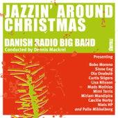 Jazzin' Around Christmas by Various Artists