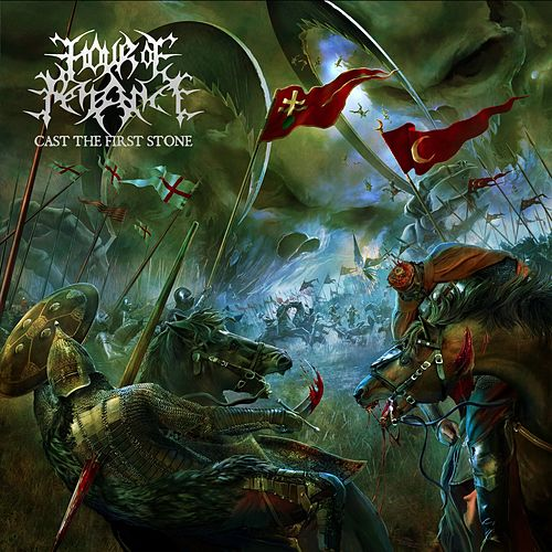 XXI Century Imperial Crusade by Hour of Penance