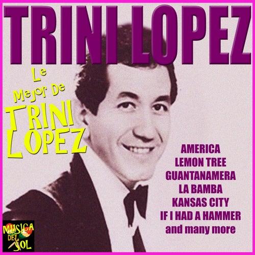 Le Mejor De by Trini Lopez