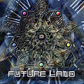 Parvati Records Future Land by Various Artists