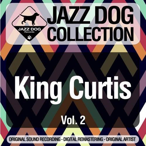 Jazz Dog Collection (Vol. 2) von King Curtis