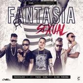 Fantasia Sexual by Fuego