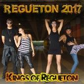 Regueton 2017 by Kings of Regueton