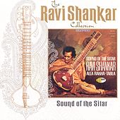 Sound Of The Sitar by Ravi Shankar