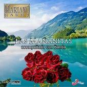 Las Mañanitas Acompañado Con Banda by Mariano Barba