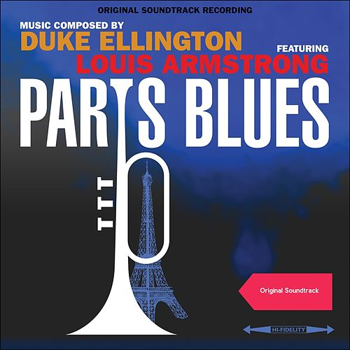 Paris Blues (Original Soundtrack) von Duke Ellington