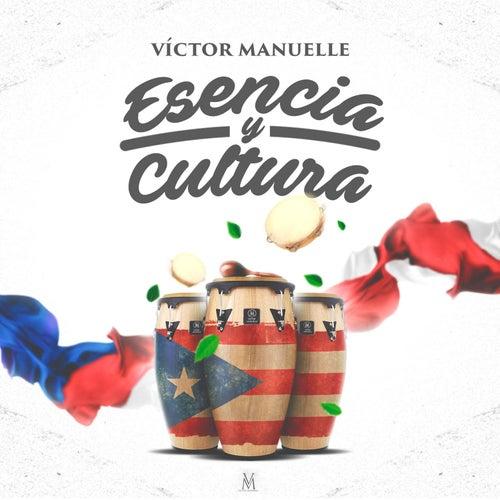 Esencia y Cultura by Víctor Manuelle