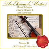 The Classical Masters, Vol. 42 von Various Artists