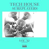 Tech House Sureplayers, Vol. 11 by Various Artists