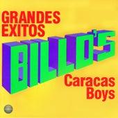 Grandes Exitos by Billo's Caracas Boys