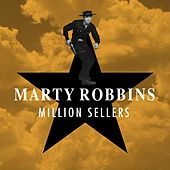 Million Sellers by Marty Robbins