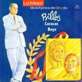 Lo Mejor de la Epoca de Oro de Billo by Billo's Caracas Boys